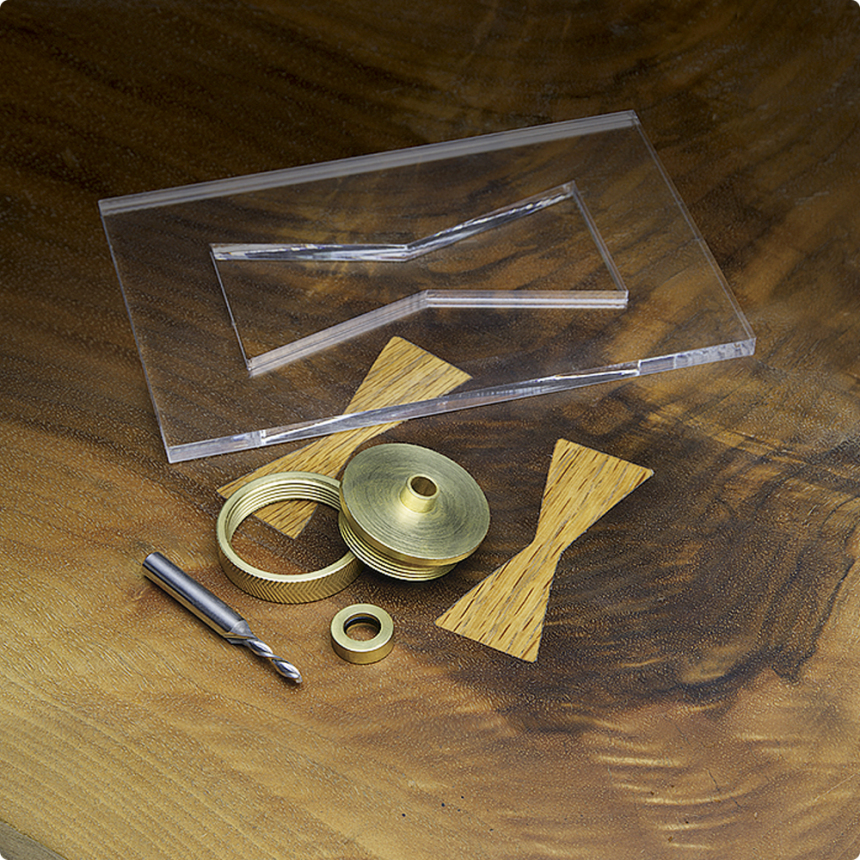 Router Inlay Sets
