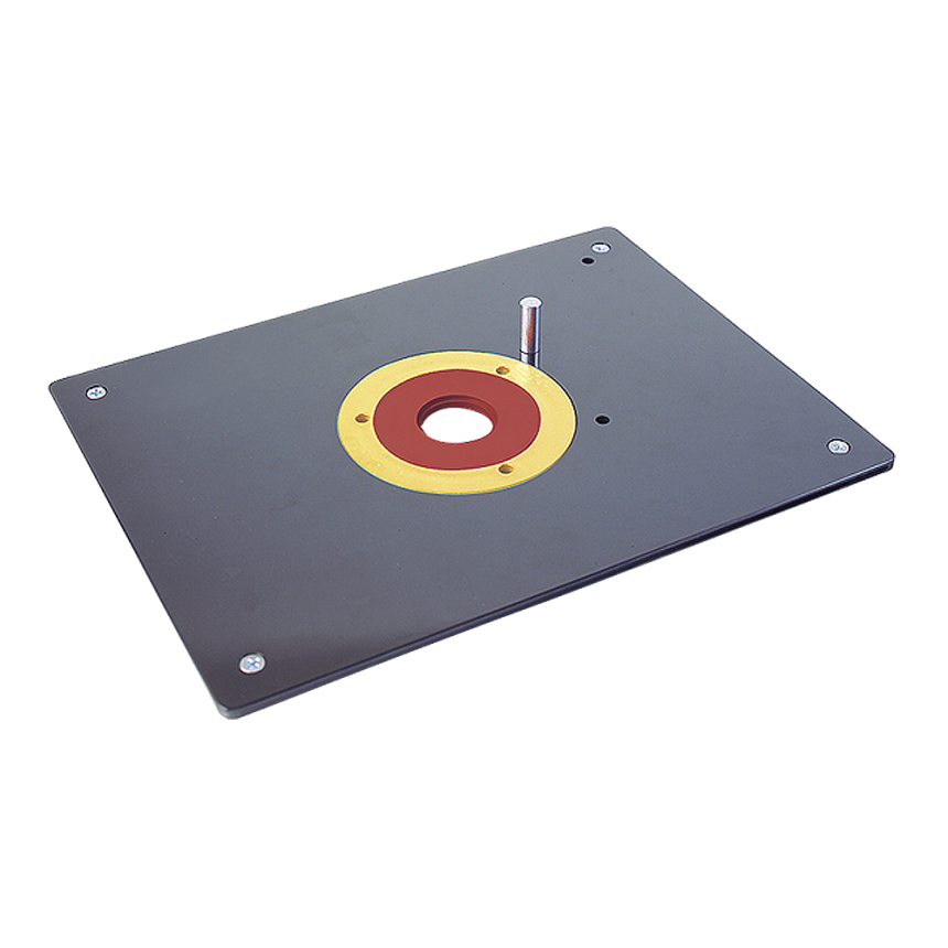 All-in-One Router Plate Kit