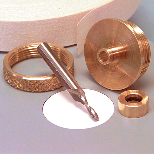 Brass Router Inlay Kit Router Templates Eagle America