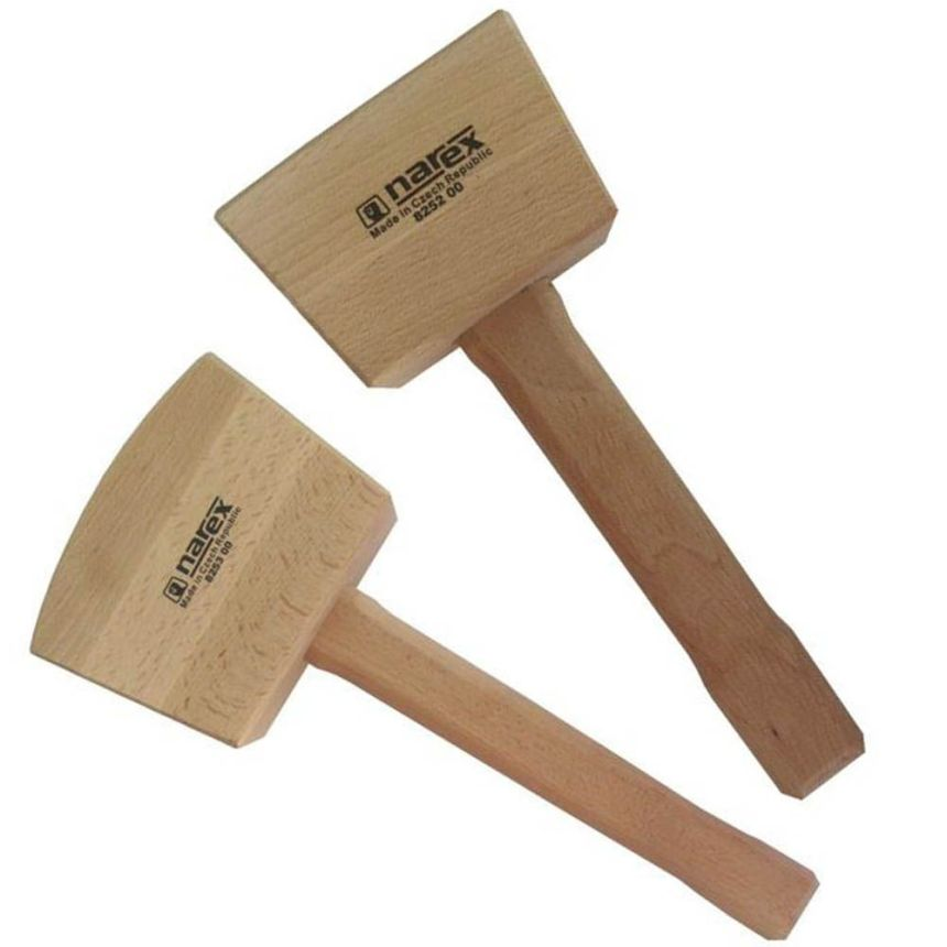 Carpenters Mallets