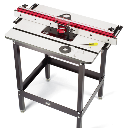 Jessem router table value packages eagle america greentooth Images