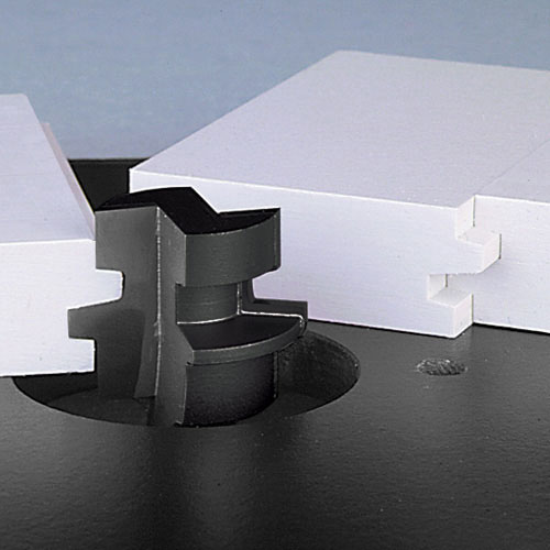 Set-Up Blocks for Glue Joint Bits