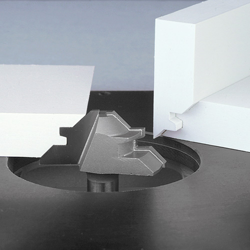 Kwik Blocks - Lock Miter
