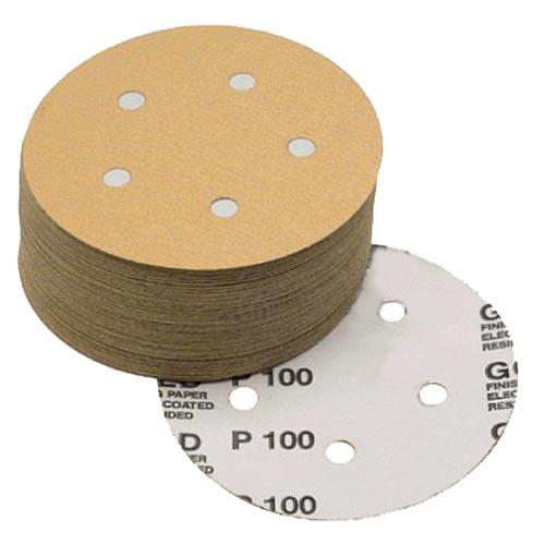"""5"""" Sanding Discs"""