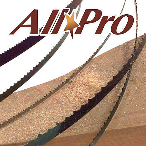 All-Pro Bandsaw Blades, Bandsaw: Eagle America