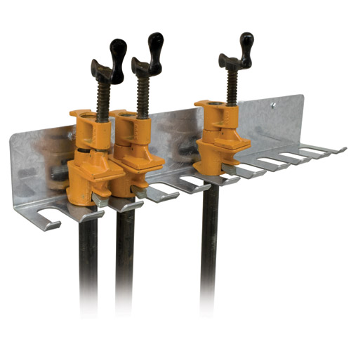 Pipe Clamp Racks