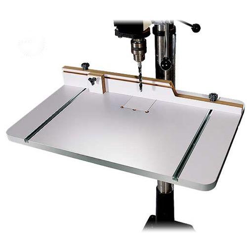 """JUMBO"" Drill Press Table"