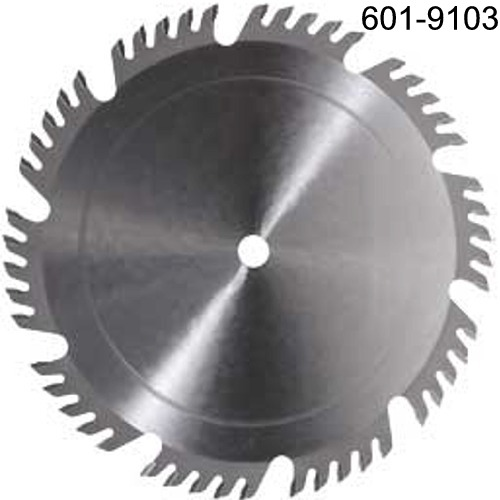 """ADVANTAGE"" Saw Blades"