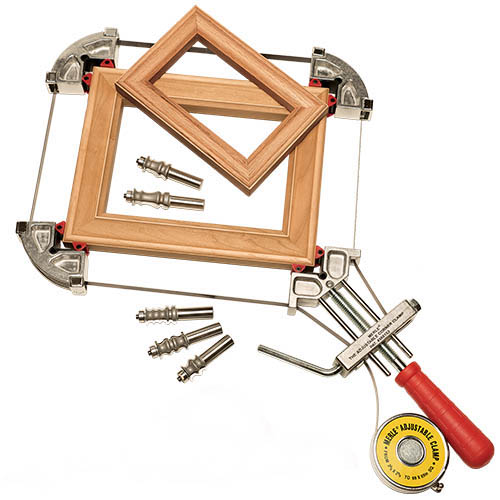 Picture Frame And Mirror Bits, Best Sellers: Eagle America