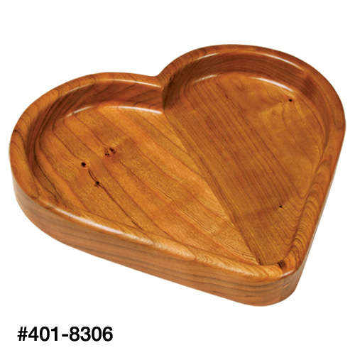 Single Heart Template