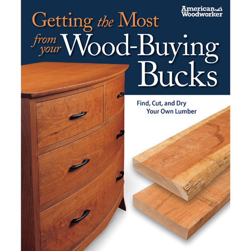 Getting The Most From Your Wood-Buying Bucks