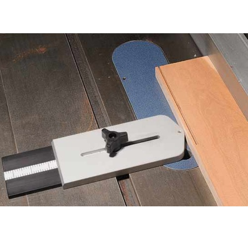 Thin Rip Table Saw Guide
