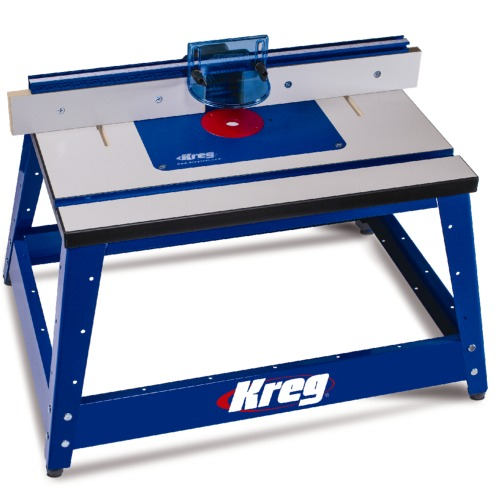 PRS 2100 Benchtop Router Table