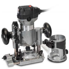 Rocky 30 Trim Router & Accessories