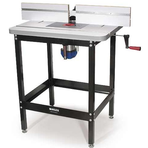 Table bases pro router table stand greentooth Choice Image