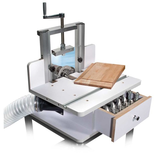 Horizontal Router Table Premium Upgrade Kit