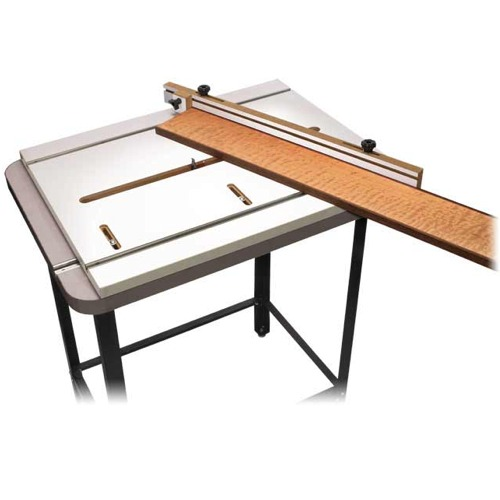 Router Table Crosscut Sled