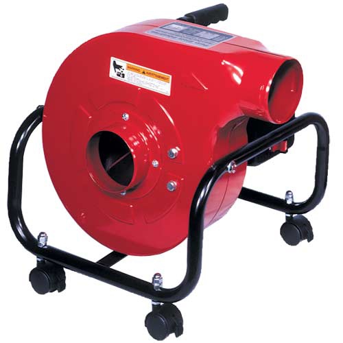 DC3 Portable Dust Collector and Air Handler
