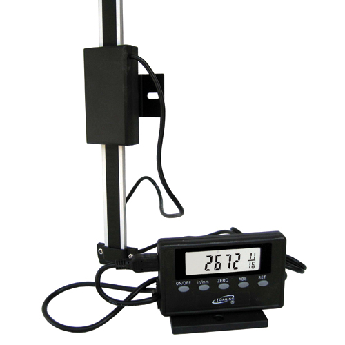 Digimag Digital Remote Readout 35""