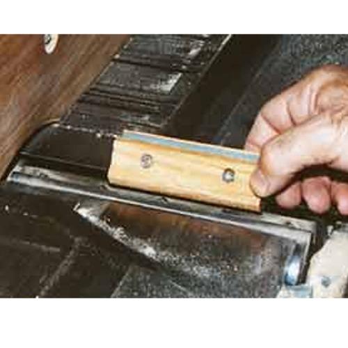 Diamond Jointer & Planer Knife Hone