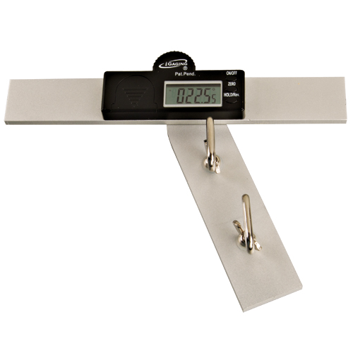 Digimit Digital Miter Saw Gauge