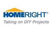 HomeRight - Taking on DIY Projects