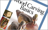 Carving Books & DVD's