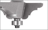 15% Off Edge Forming Bits