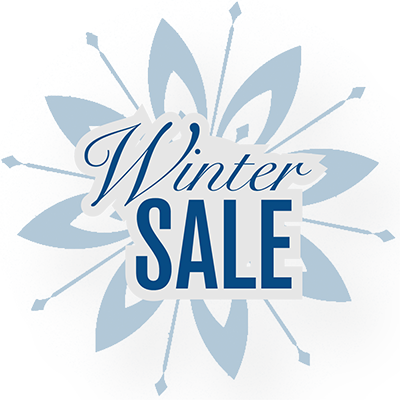 2019 Cool Winter Sales