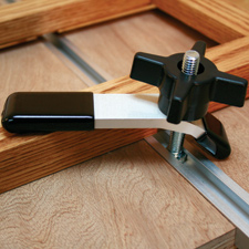 T Track Hold Down Clamp Kits Other Woodboring Accessories