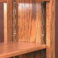 Speedy Shelf Strips Cabinet Hardware Amp Tools Eagle America