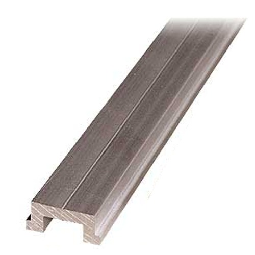 T-Slider Bars / Fillers For Miter Track