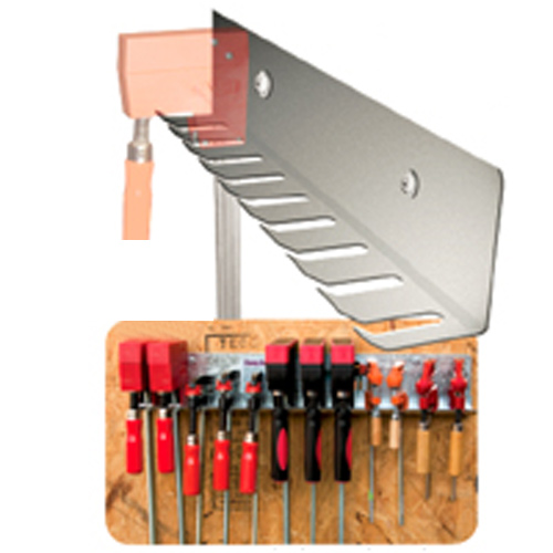 Bar Clamp Racks