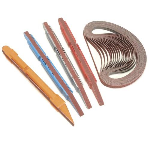 Sanding Detailer Kits & Accessories