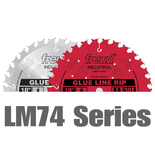 Glue Line Ripping Table Saw Blades
