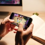 At the tech conference I attended last month, I spent a lot of time talking mobile gaming with John Fanning Jr., who has deep insights into this fast-growing market.