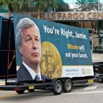 JPMorgan CEO Jamie Dimon had some harsh words for bitcoin this week, but he admitted that the underlying blockchain technology has major potential to disrupt financial markets.