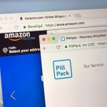 Andy Gordon isn't impressed by Amazon's $1 billion purchase of PillPack. He explains why here.