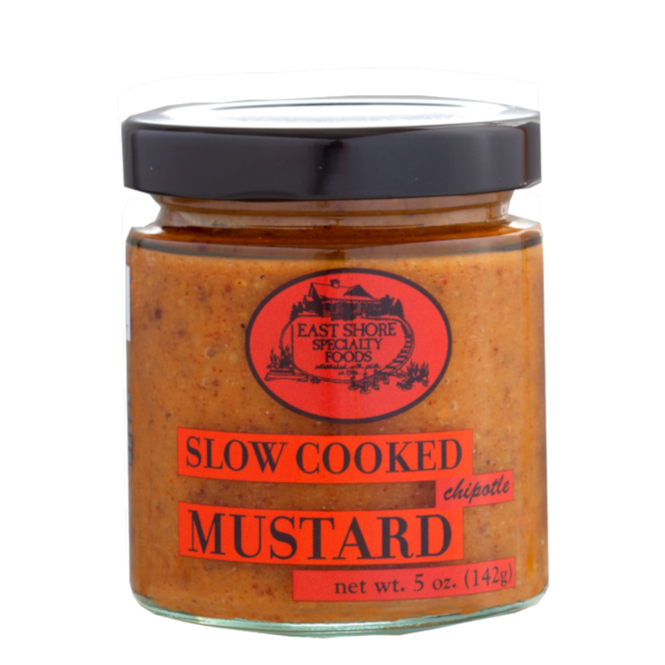 Chipotle Dipping Mustard