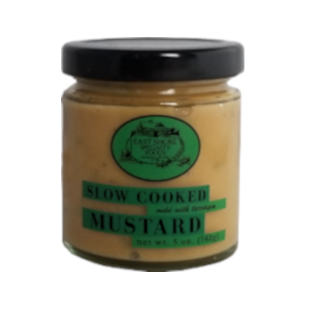 Mild with Tarragon Mustard