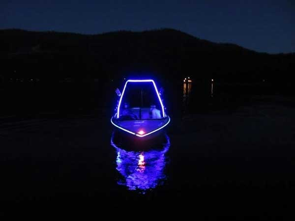Led applications for your boat yacht houseboat sailboat or any wakeboard boat light aloadofball Choice Image