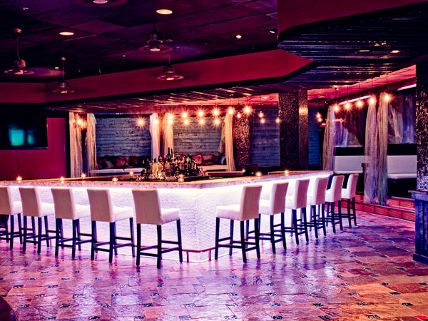 Led lighting applications for your business led bar mozeypictures Choice Image