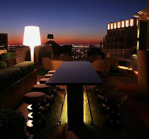 Led lighting applications for the home led patio lighting aloadofball Gallery