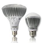 Category page for PAR LED light bulbs