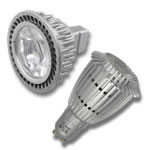 Category Page for MR 16 LED Light Bulbs
