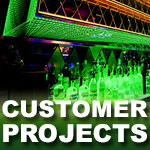 Customer Projects