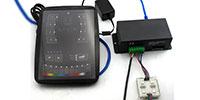 DMX LED Install