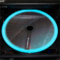 ESA Disk