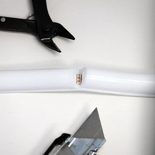 Cut Silicon