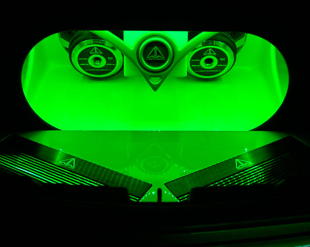 Automobile applications using led lighting led strip light sub woofer mozeypictures Image collections